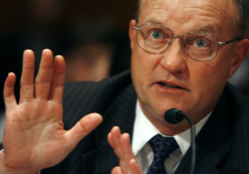 Colonel Lawrence Wilkerson